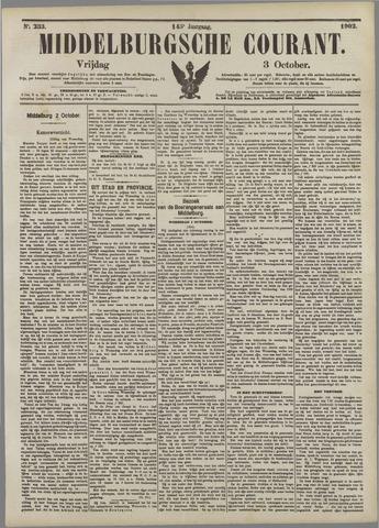 Middelburgsche Courant 1902-10-03