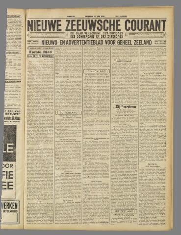Nieuwe Zeeuwsche Courant 1933-06-10