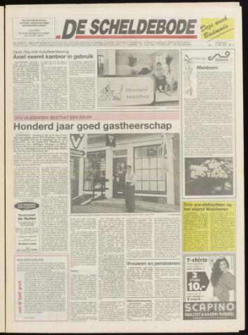 Scheldebode 1992-05-13