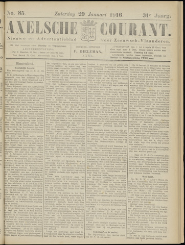 Axelsche Courant 1916-01-29