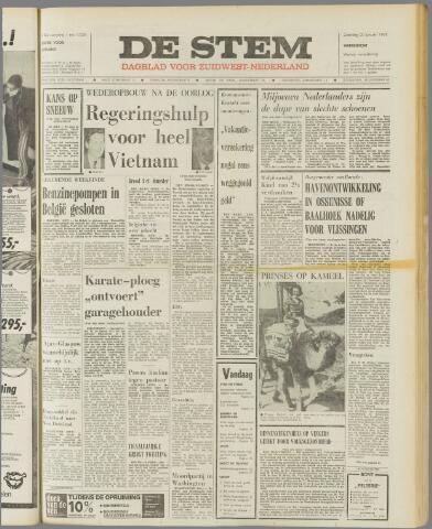de Stem 1973-01-20