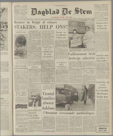 de Stem 1965-01-12