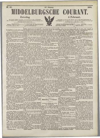 Middelburgsche Courant 1899-02-04