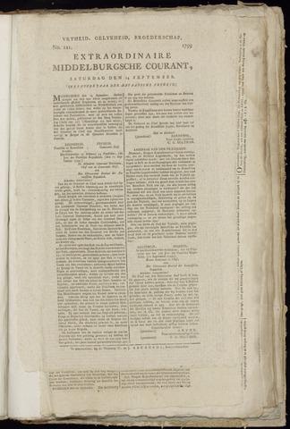 Middelburgsche Courant 1799-09-14