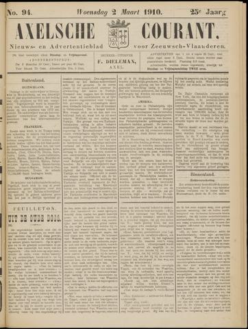Axelsche Courant 1910-03-02