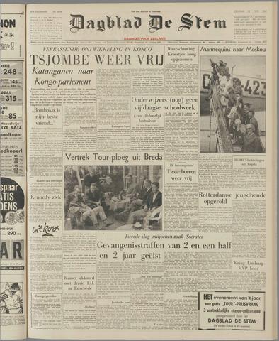 de Stem 1961-06-23