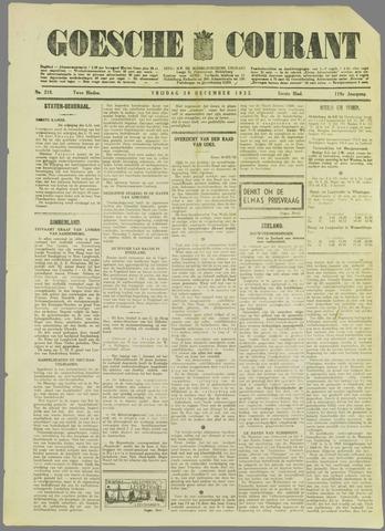 Goessche Courant 1932-12-30