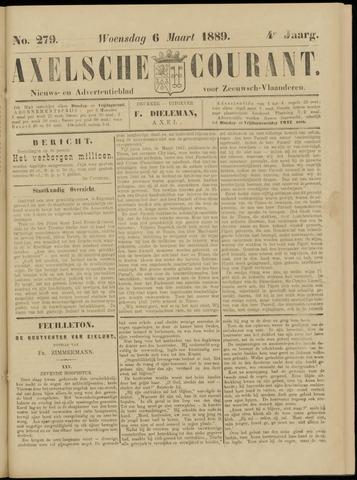 Axelsche Courant 1889-03-06