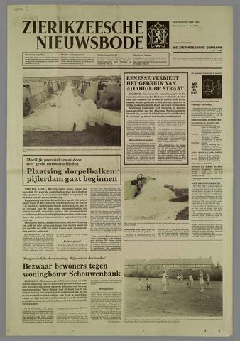Zierikzeesche Nieuwsbode 1985-05-28