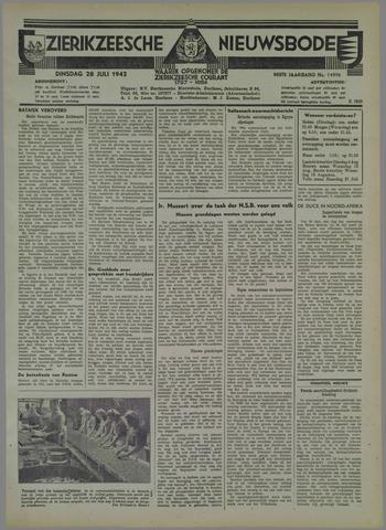 Zierikzeesche Nieuwsbode 1942-07-28