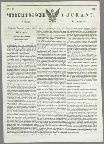 Middelburgsche Courant 1865-08-20