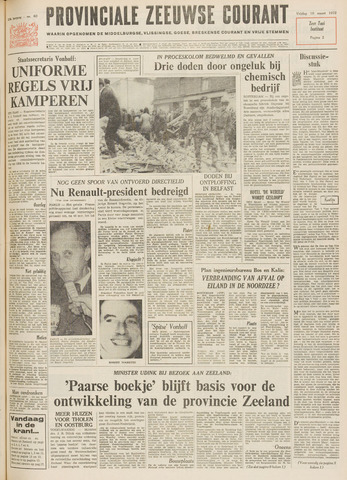Provinciale Zeeuwse Courant 1972-03-10