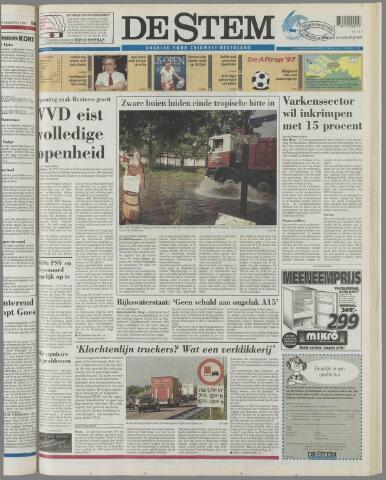 de Stem 1997-08-26