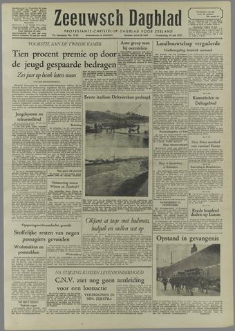 Zeeuwsch Dagblad 1957-07-18