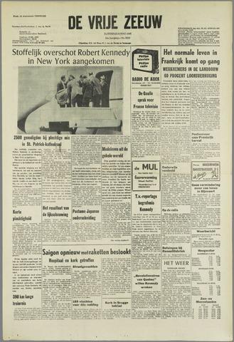de Vrije Zeeuw 1968-06-08