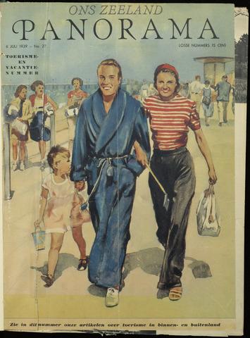 Ons Zeeland / Zeeuwsche editie 1939-07-06