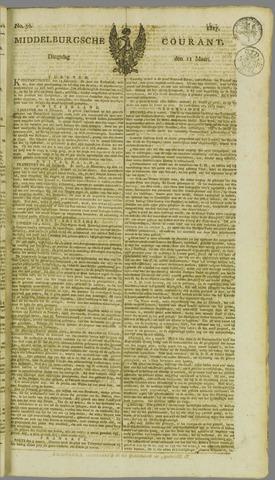 Middelburgsche Courant 1817-03-11