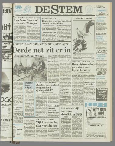 de Stem 1984-03-10