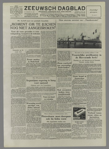Zeeuwsch Dagblad 1955-12-10