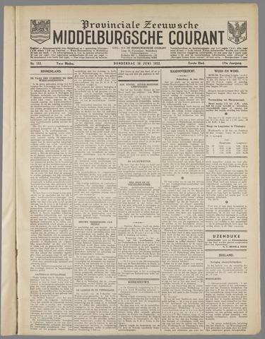 Middelburgsche Courant 1932-06-30