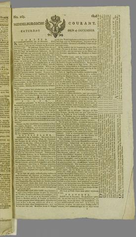 Middelburgsche Courant 1806-12-27