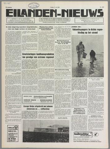 Eilanden-nieuws. Christelijk streekblad op gereformeerde grondslag 1980-07-11