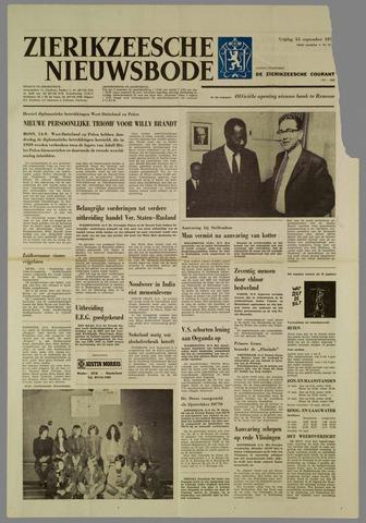 Zierikzeesche Nieuwsbode 1972-09-15