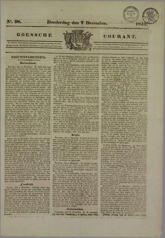Goessche Courant 1843-12-07