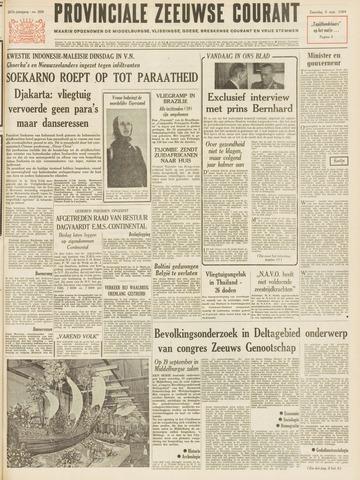 Provinciale Zeeuwse Courant 1964-09-05