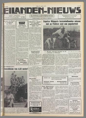 Eilanden-nieuws. Christelijk streekblad op gereformeerde grondslag 1975-08-29