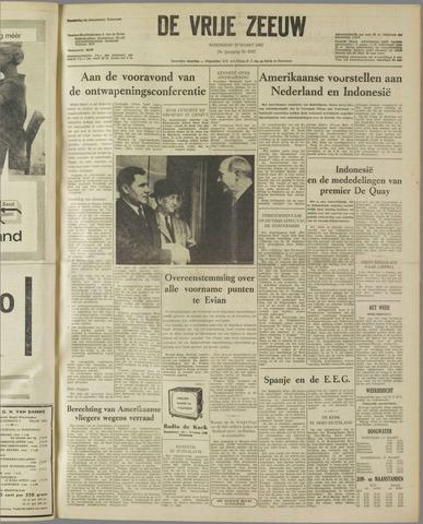 de Vrije Zeeuw 1962-03-14