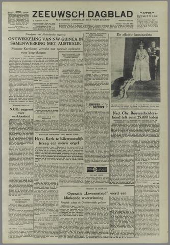 Zeeuwsch Dagblad 1953-06-05