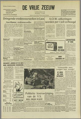 de Vrije Zeeuw 1964-05-23