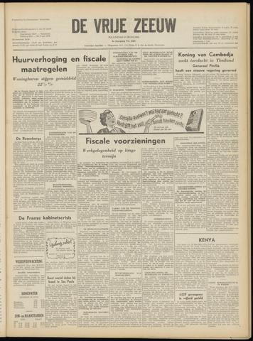 de Vrije Zeeuw 1953-06-15