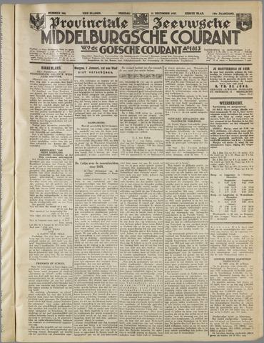 Middelburgsche Courant 1937-12-31