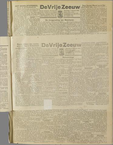 de Vrije Zeeuw 1945-02-05