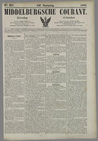 Middelburgsche Courant 1888-10-06