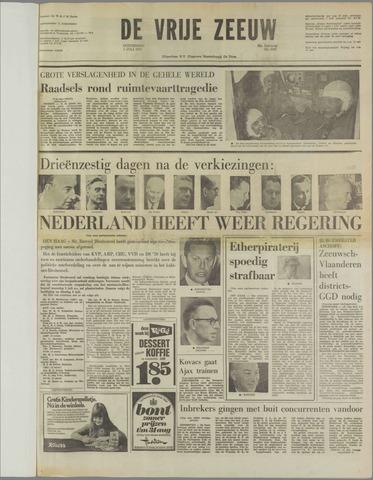 de Vrije Zeeuw 1971-07-01