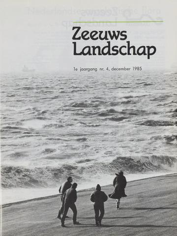 Zeeuws Landschap 1985-12-01