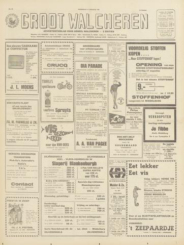 Groot Walcheren 1968-08-15