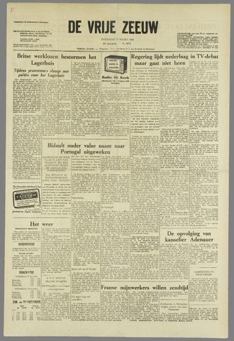 de Vrije Zeeuw 1963-03-27