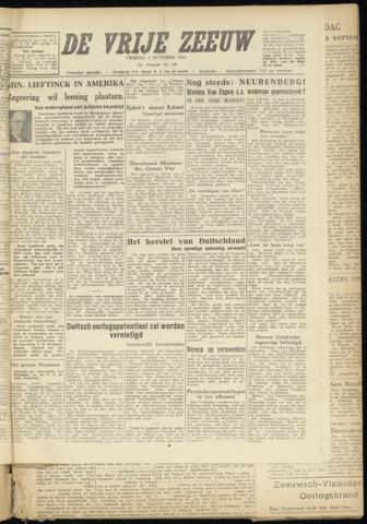 de Vrije Zeeuw 1946-10-04