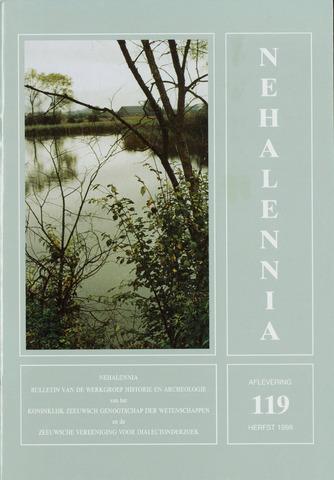 Nehalennia 1996-04-15