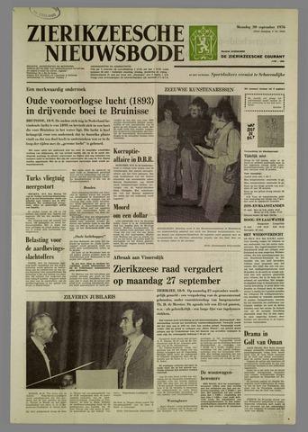 Zierikzeesche Nieuwsbode 1976-09-20