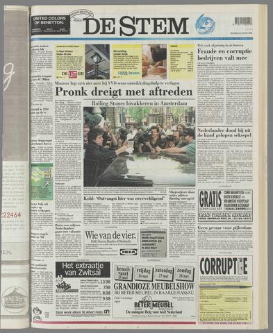 de Stem 1995-05-24