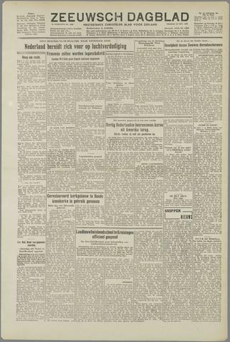 Zeeuwsch Dagblad 1949-11-18