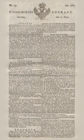 Middelburgsche Courant 1762-03-20