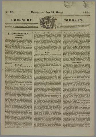 Goessche Courant 1844-03-28