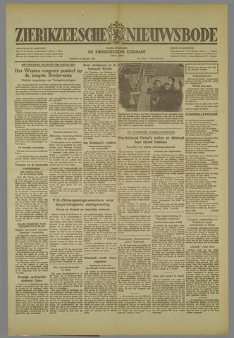 Zierikzeesche Nieuwsbode 1952-03-21