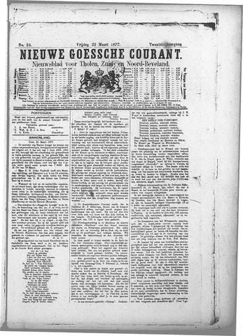 Nieuwe Goessche Courant 1877-03-23